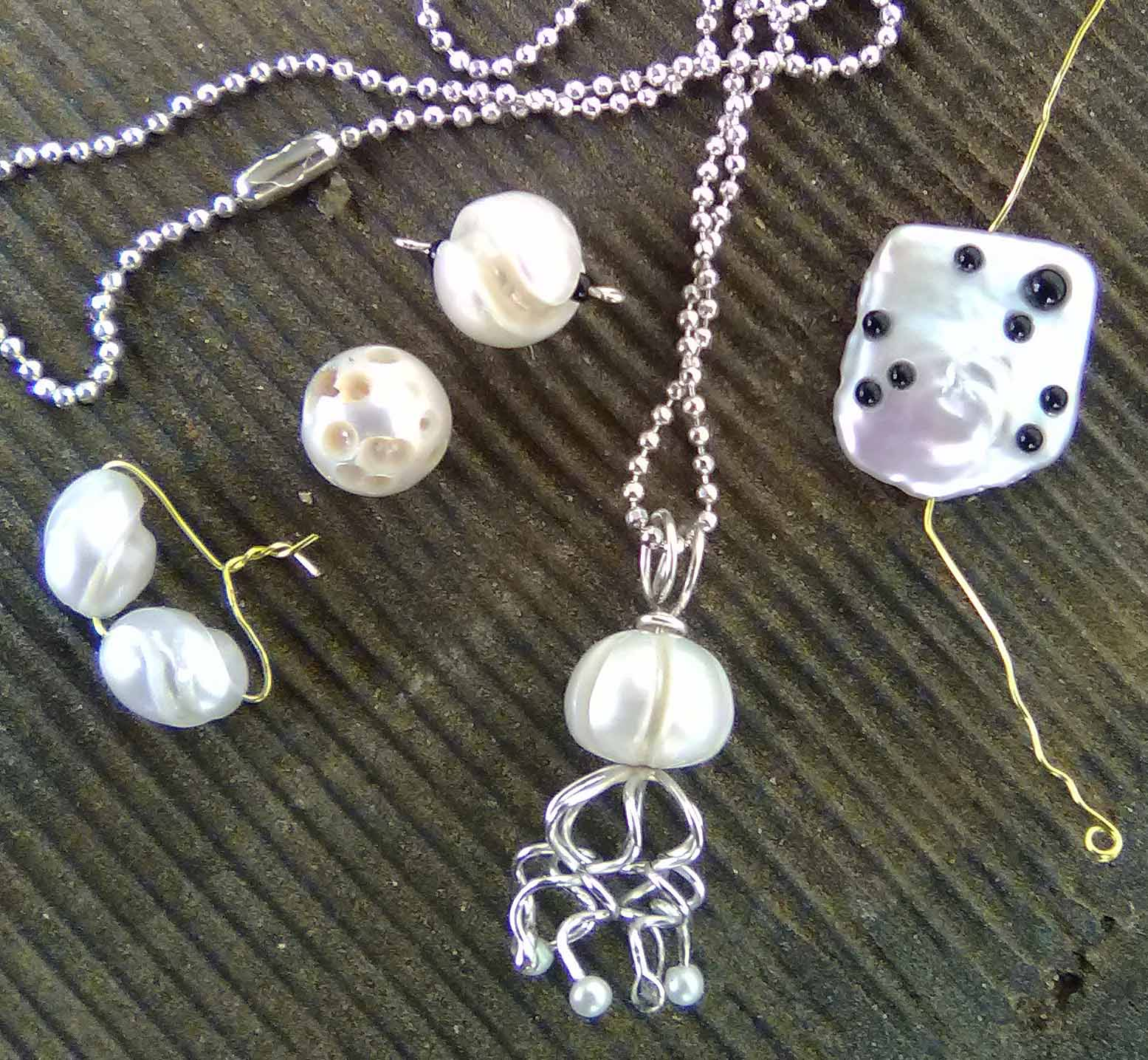 How to Teach Jewelry Making and Learn While Teaching ...