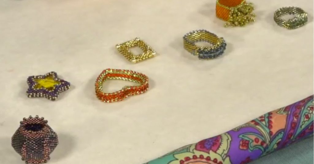 How Seed Beads Are Made An Inside Look Beading Interweave