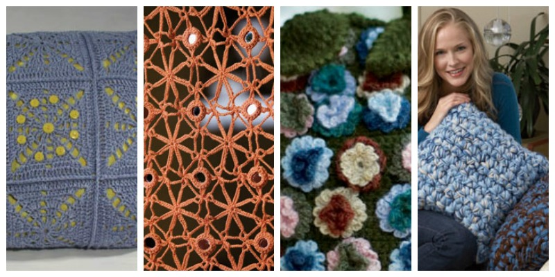 Crochet Home Decor Patterns You Have To Try And They Re Free Interweave