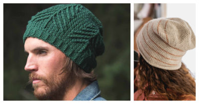 crochet hats Photos by Harper Point Photography.