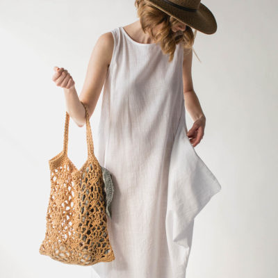 Light of Day Tote