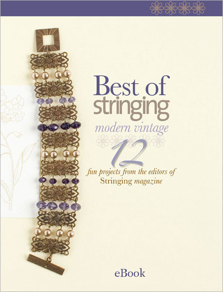 12 favorite projects from Stringing magazine