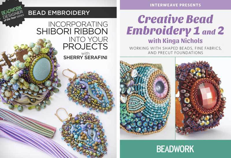 bead embroidery online courses