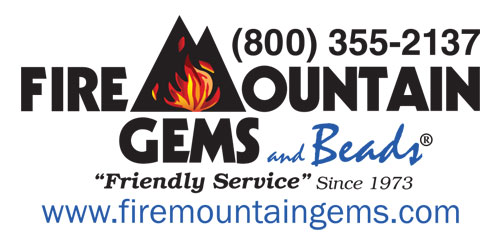 Enter For A Chance To Win From Fire Mountain Gems And Beads Interweave
