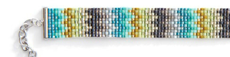 Bead Loom Patterns How To Create
