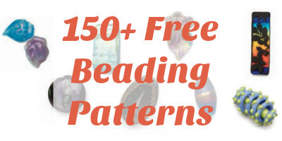150+ Free Beading Projects for You!