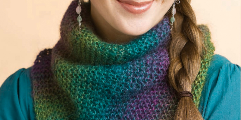 Free easy knitting patterns ebook you'll love.