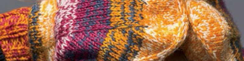 Free knitted mitten patterns you have to knit