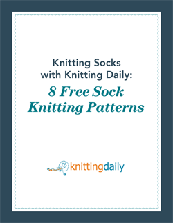 Free sock knitting patterns you have to knit.