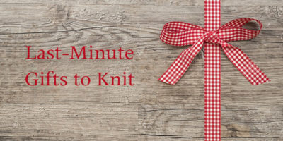 knit gifts